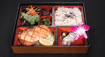 Zenshin Asian Restaurant